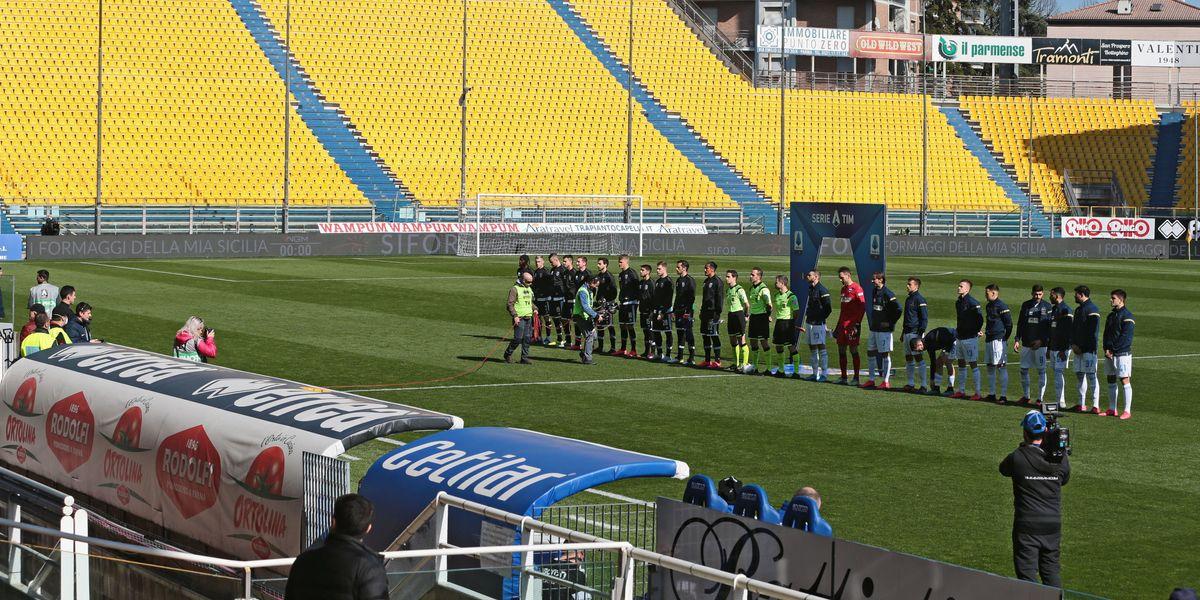 Lo sciopero privilegiato dei calciatori di Serie A per il Coronavirus