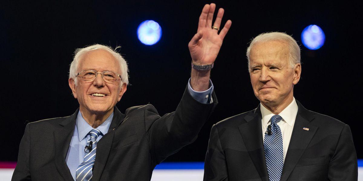 Primarie Usa: il duello Biden/Sanders fra gli operai bianchi impoveriti