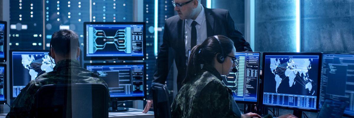Nel 2019 record di attacchi hacker