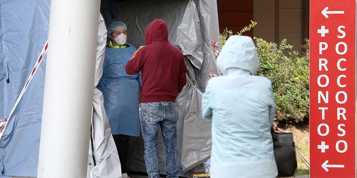 Al via in Italia la sperimentazione sul farmaco anti Coronavirus