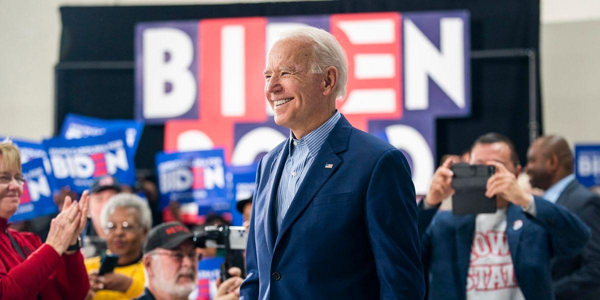Biden surclassa Sanders. Sarà lui a sfidare Trump