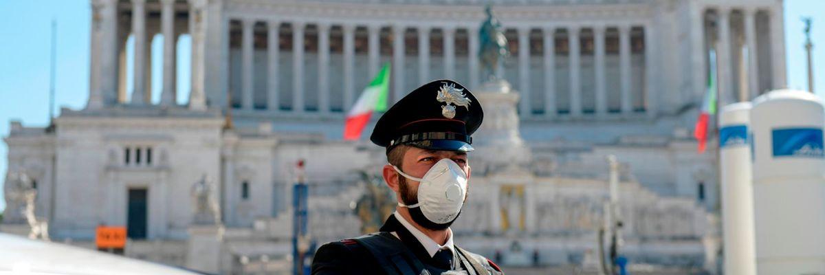 Italia chiusa per Coronavirus