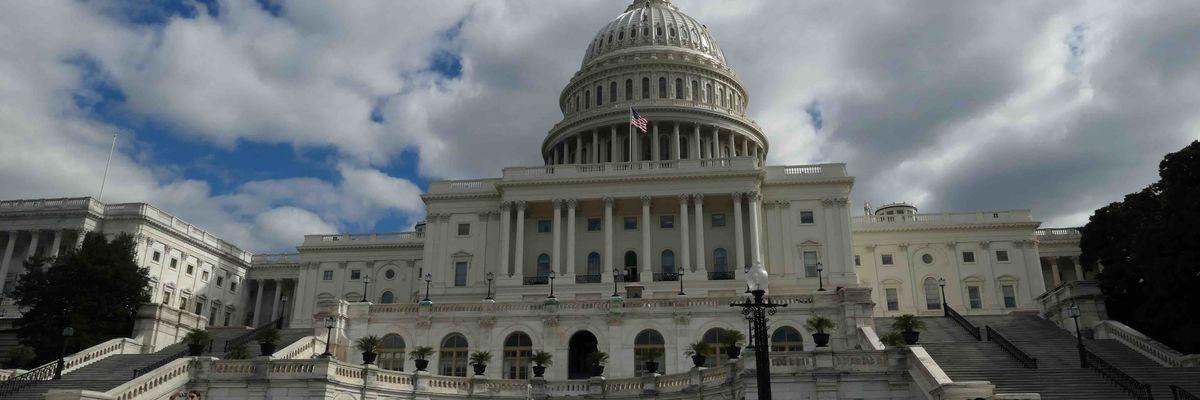 Viaggio a Washington, cosa vedere