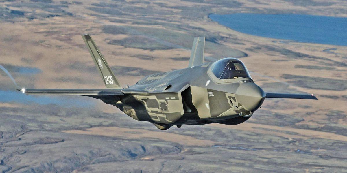 Altro che flop, seppur imperfetto, l'F-35 è un esempio
