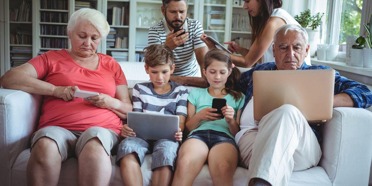 Reti internet in sovraccarico ma non ci sono rischi di crash