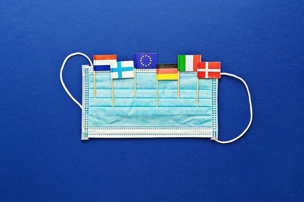 Emergenza sanitaria. L'Europa non funziona