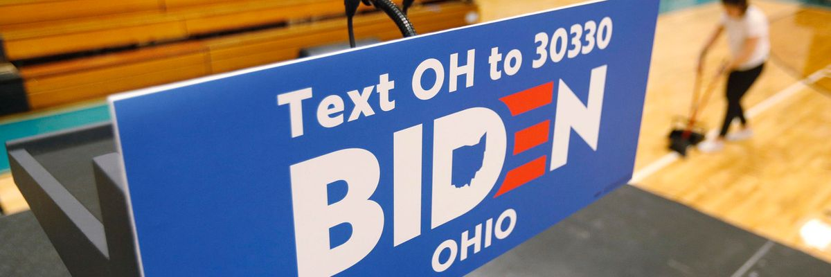 Florida e Ohio: Biden sempre più favorito