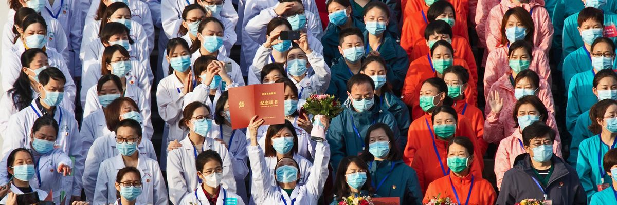 Dalla Cina la conferma: caldo e umidità frenano il Covid-19