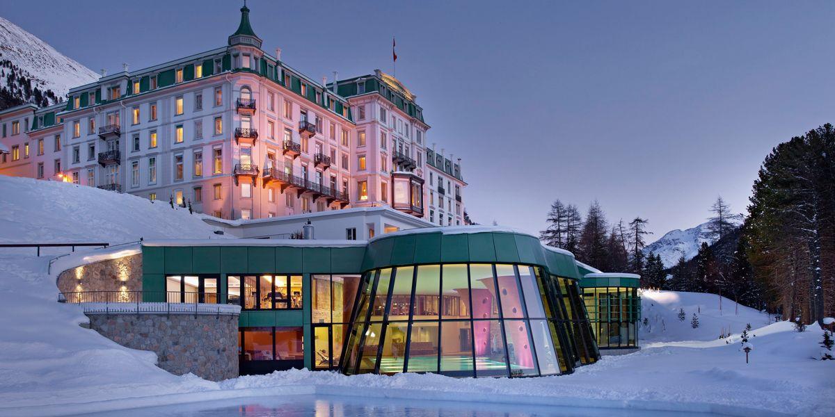 I migliori resort per famiglia in montagna