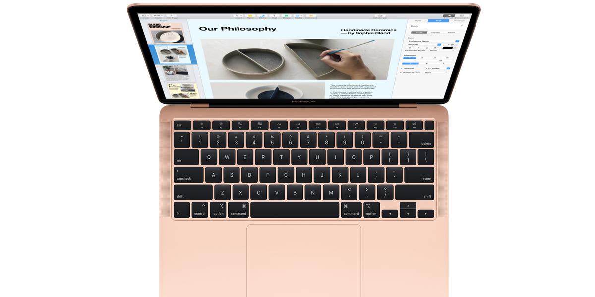 Apple, lanciati i nuovi iPad Pro e MacBook Air