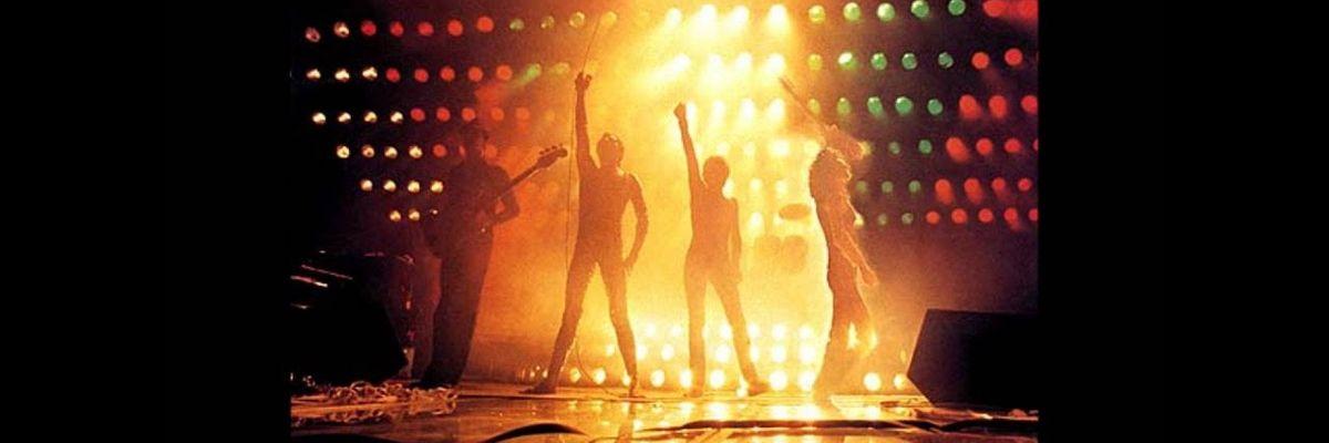 L'album del giorno: Queen, Live Killers
