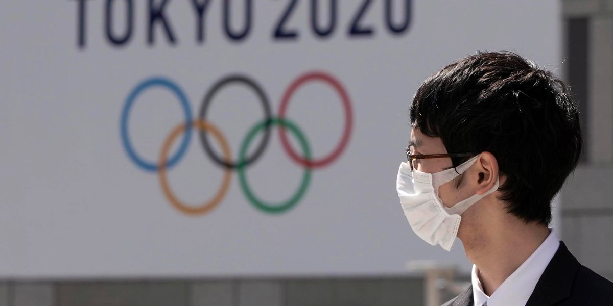 olimpiadi tokyo 2020 coronavirus rinvio