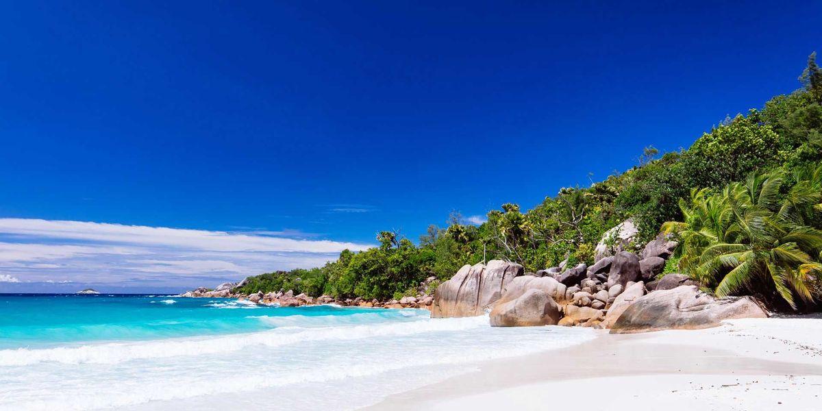 Sognando le spiagge più belle delle Seychelles