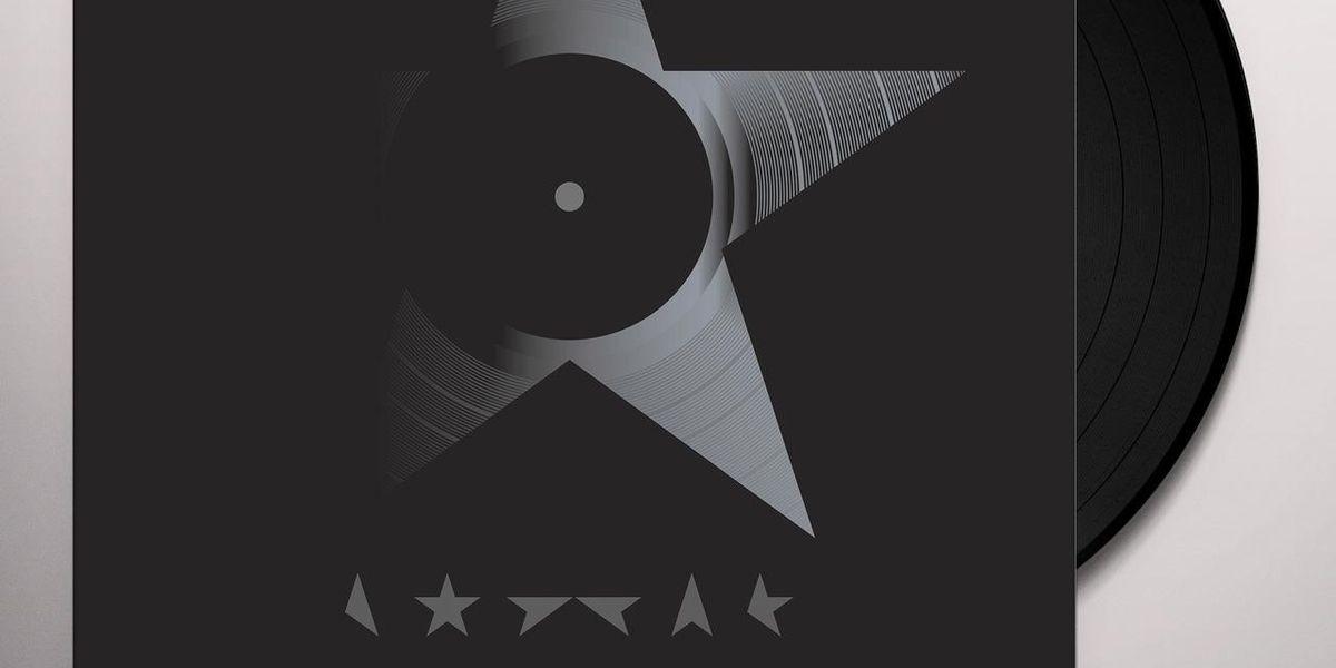 L'album del giorno: David Bowie, Blackstar