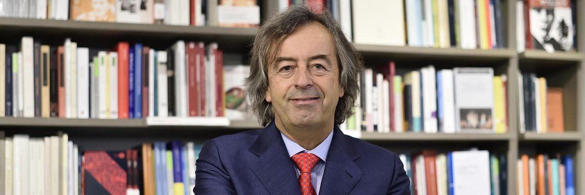 Roberto Burioni: «Il contagio è nelle nostre mani»