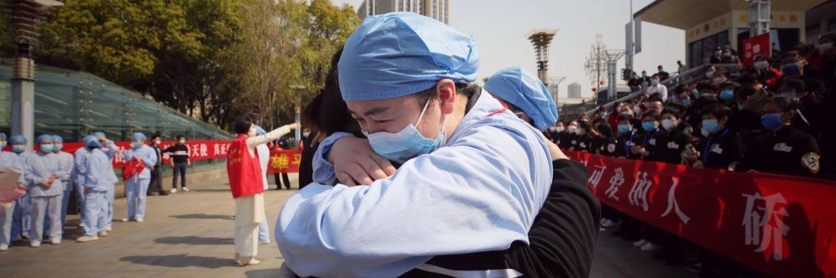 Coronavirus, la ripresa (lenta) della Cina | FOTO