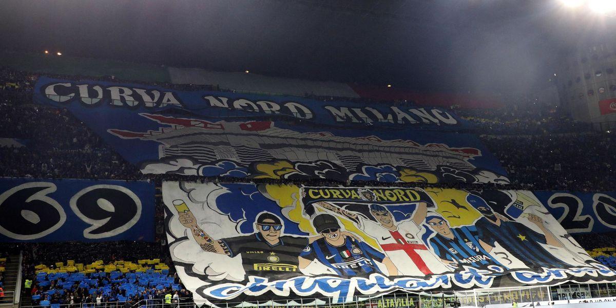 Juventus Inter E Polemiche Quando Si Gioca Panorama