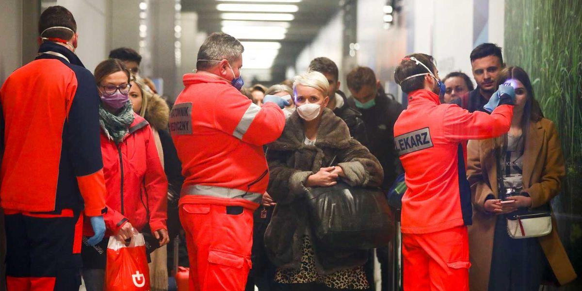 Coronavirus: i paesi che bloccano gli italiani