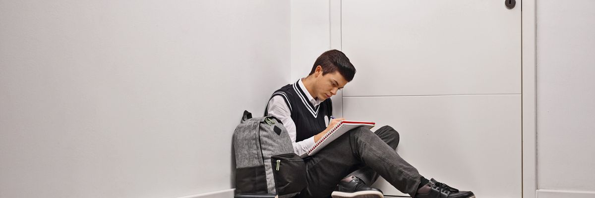 Remote Learning: Closed or Open Door?