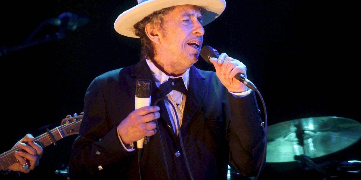 Bob Dylan torna dopo 8 anni con una canzone di 17 minuti