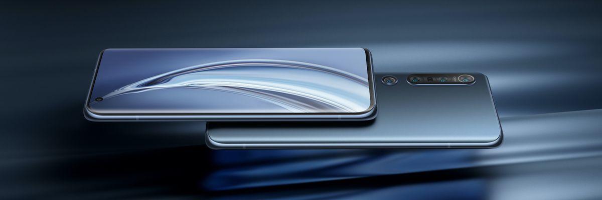 Xiaomi presenta Mi 10 Pro e punta alla fascia alta del mercato