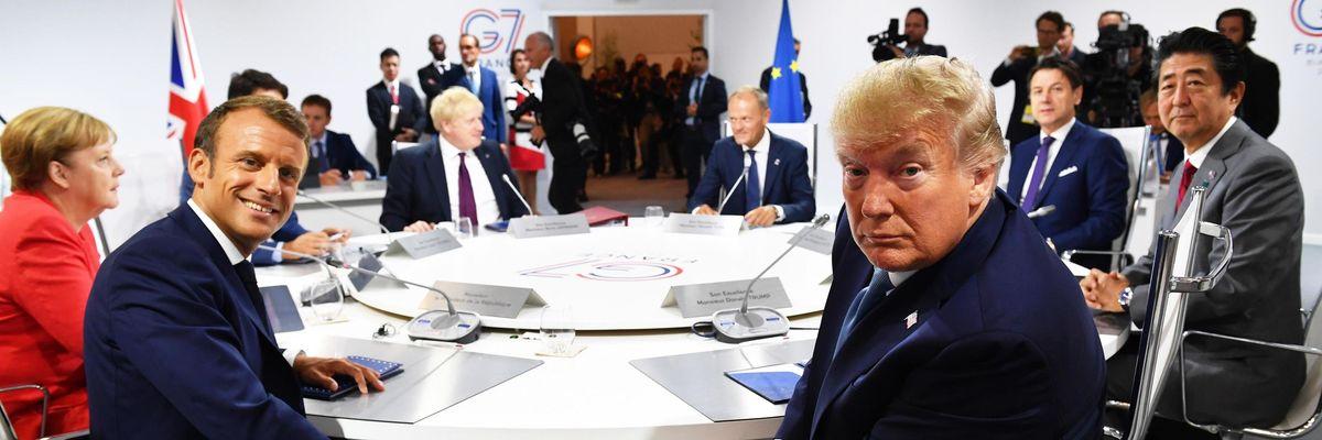 Le pagelle ai leader mondiali alle prese con il Covid-19