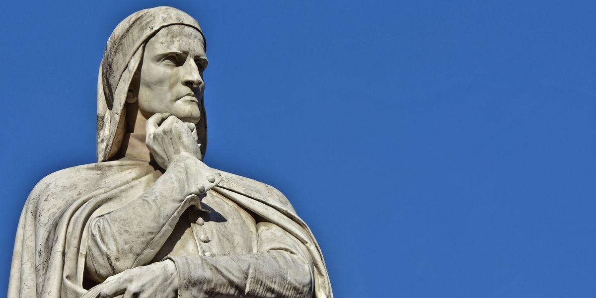 Ma gli italiani non hanno ancora imparato la lezione di Dante