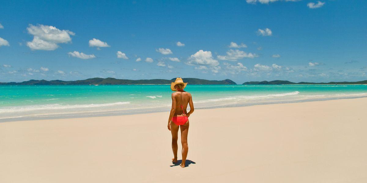 Sognando le isole più belle del mondo