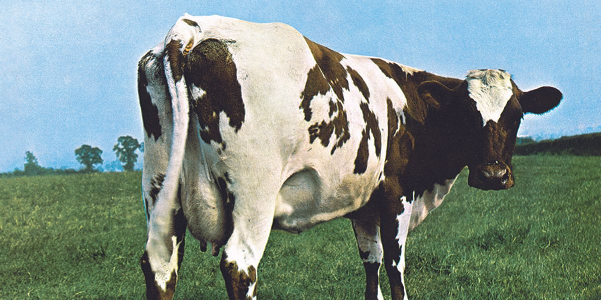 L'album del giorno: Pink Floyd, Atom Heart Mother