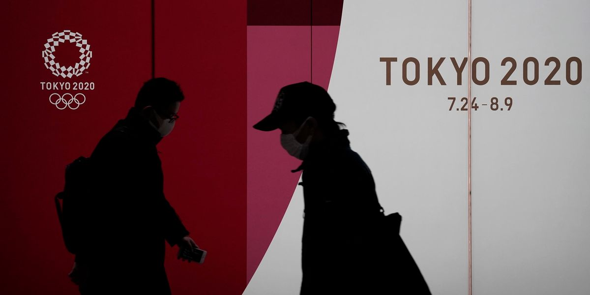 olimpiadi tokyo 2020 quando si disputeranno