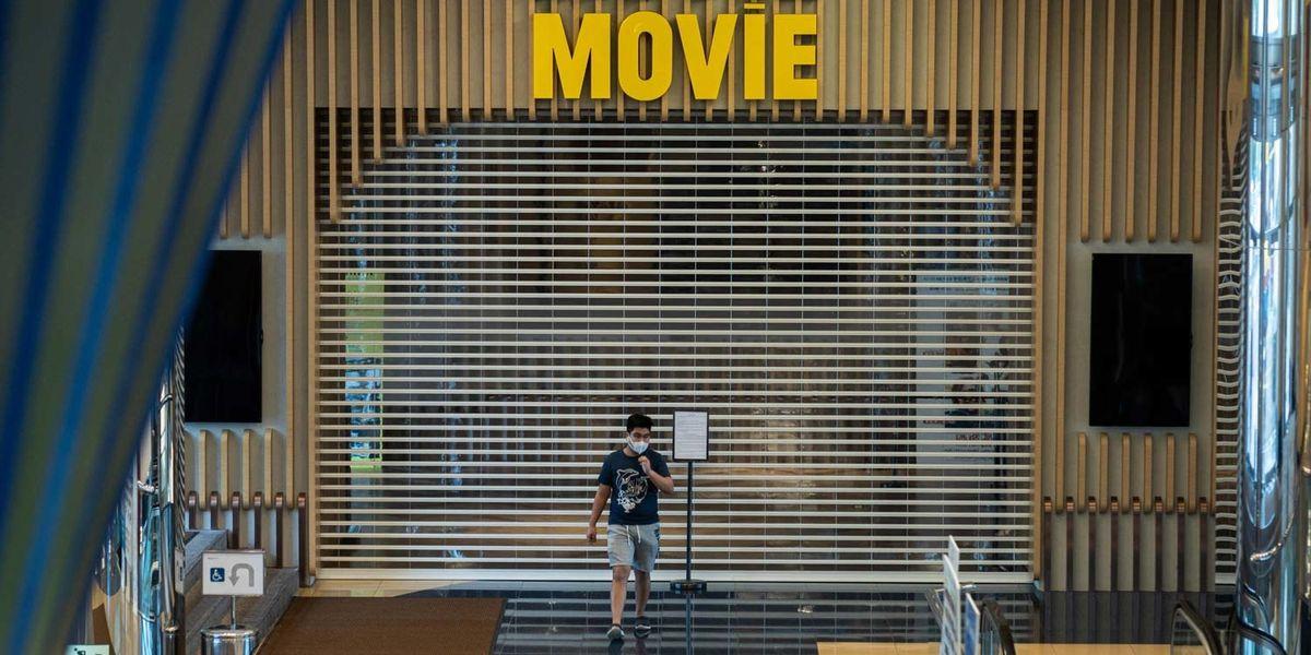 Coronavirus: la Cina riapre i cinema. E poi li richiude