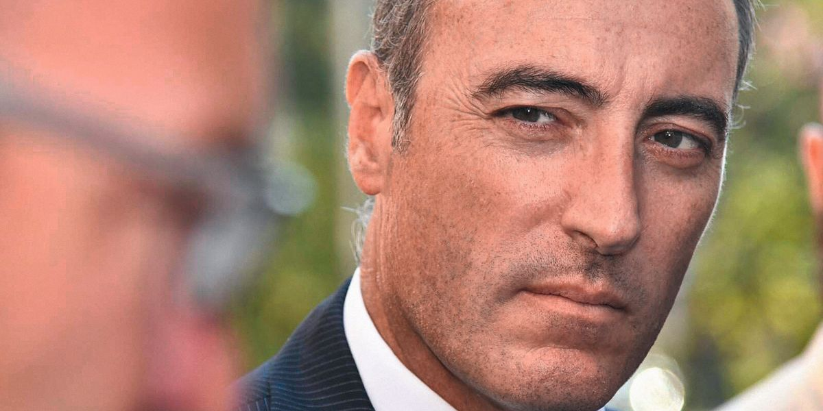 Giulio Gallera: «Io, maratoneta,adesso corro contro il tempo per fermare la morte»