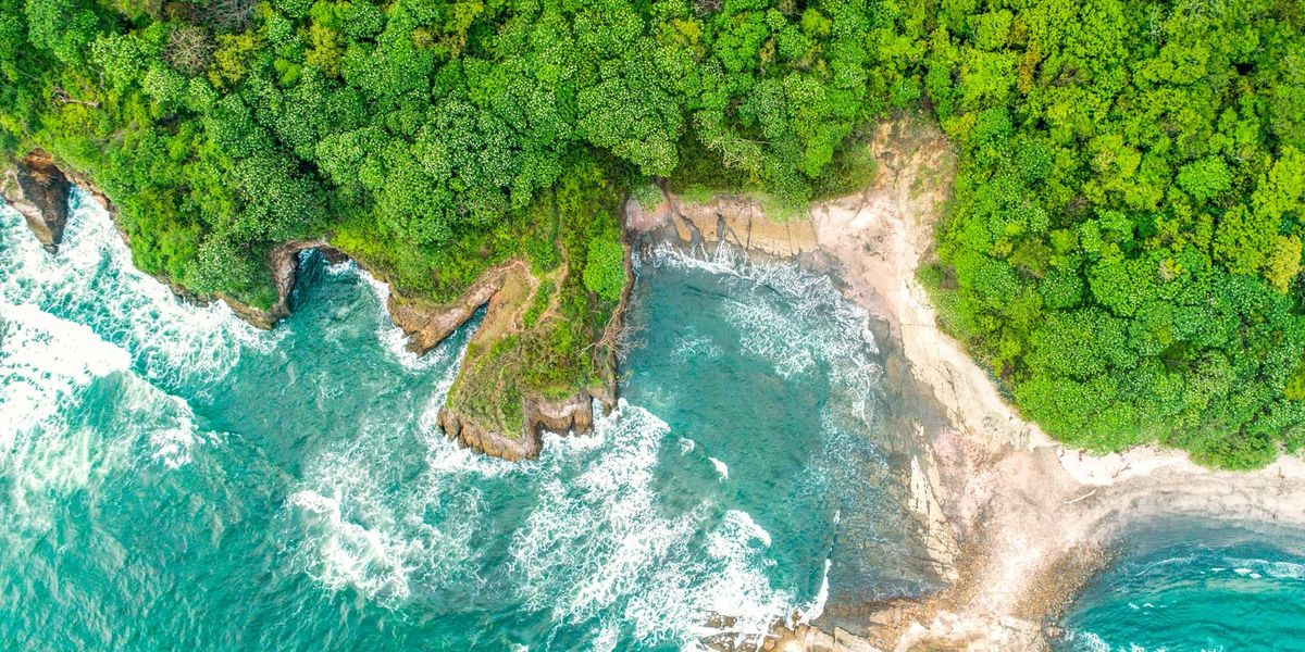 I posti più belli del Centro America, visti nei film