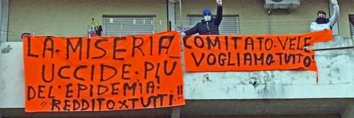 Nuvole nere sul mercato del lavoro italiano