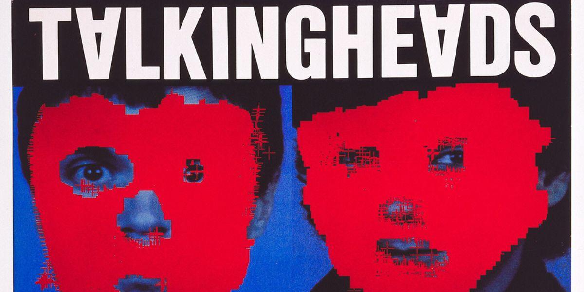 L'album del giorno: Talking Heads, Remain in light
