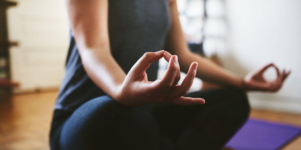 Ascoltate la voe del respiro. La meditazione come rimedio all'ansia