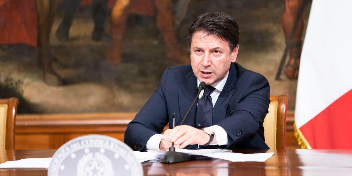 L'Italia e il problema delle regole