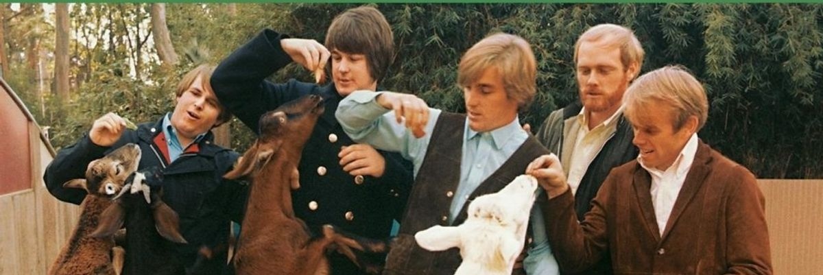L'album del giorno: Beach Boys, Pet Sounds