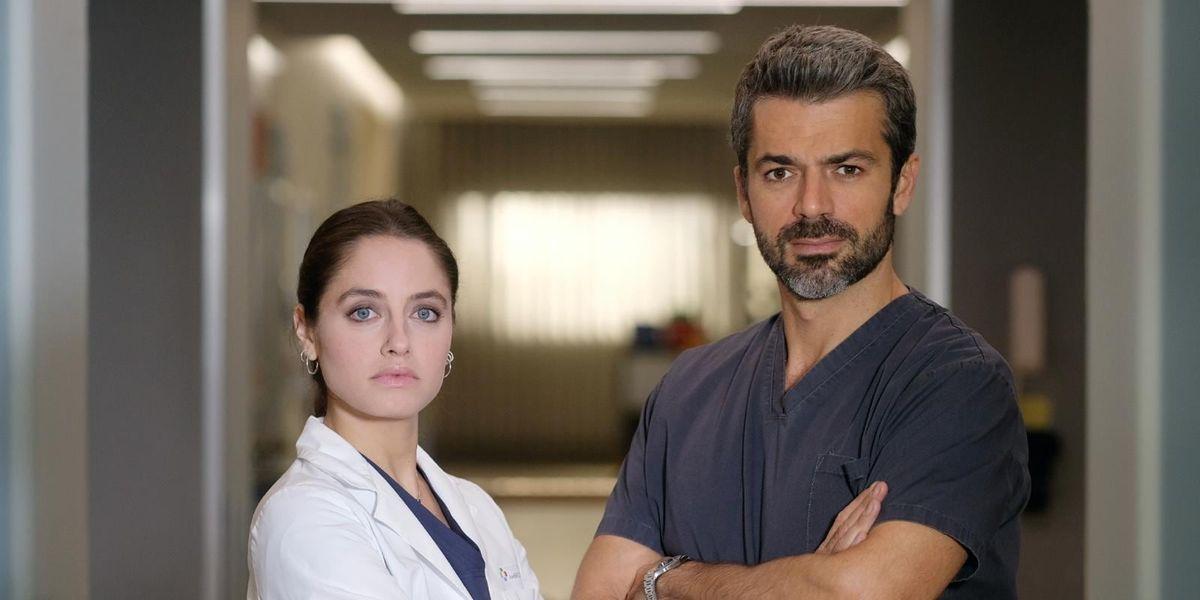 Doc-Nelle tue mani: le anticipazioni della terza puntata