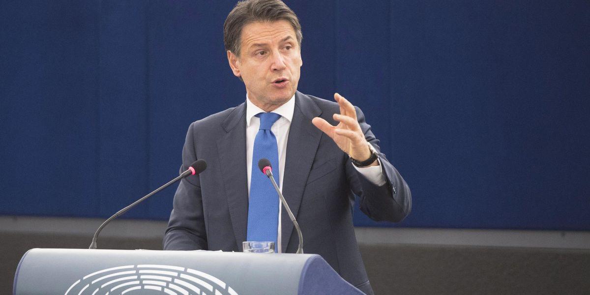 Ecco il decreto pro imprese tirato per le lunghe in attesa dell'Ue