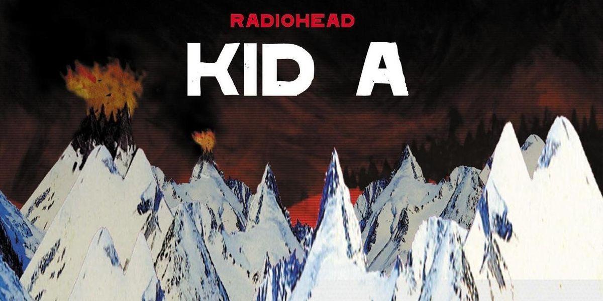 L'album del giorno: Radiohead, Kid A