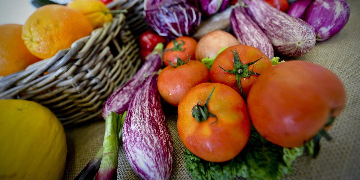 Orto in casa, avere la propria frutta e verdura