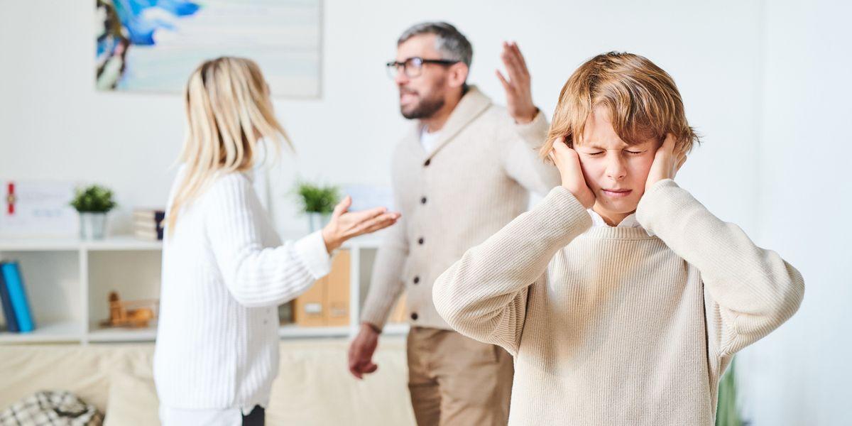 Genitori e figli separati nel caos causa Coronavirus