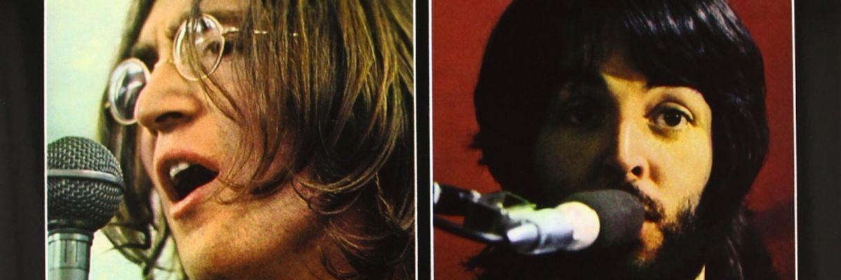 L'album del giorno: Beatles, Let it be