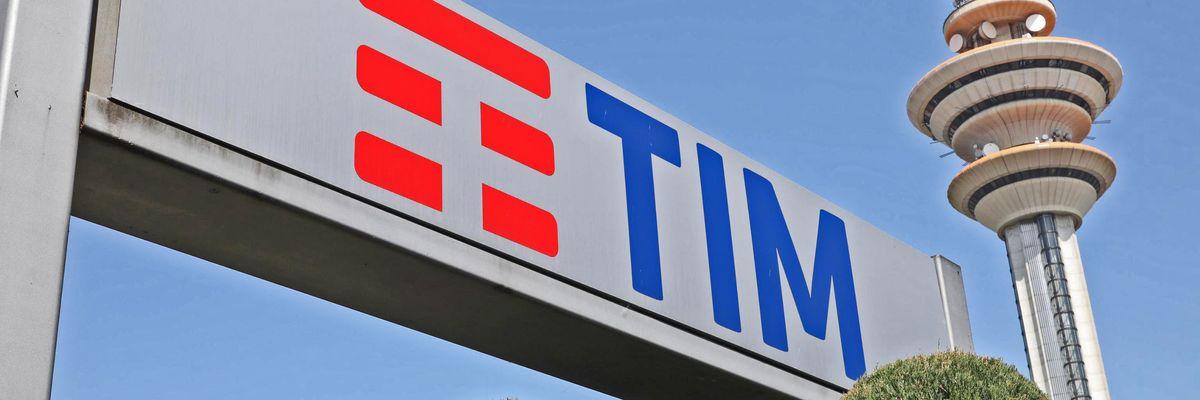 Tim lancia la scuole on line Maestri d'Italia