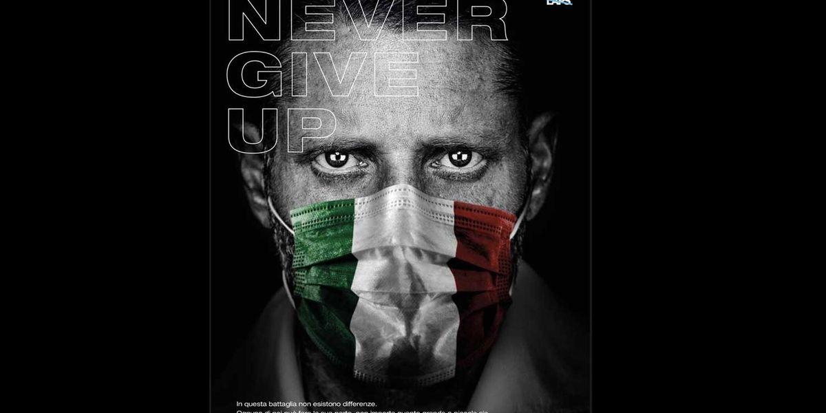 Al via la raccolta fondi di Laps per Croce Rossa Italiana