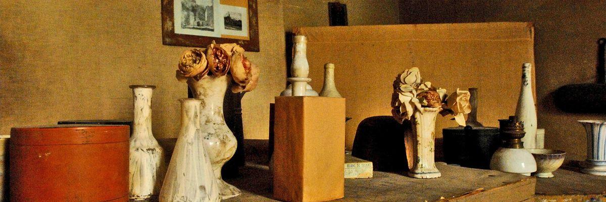 Giorgio Morandi: una vita in isolamento