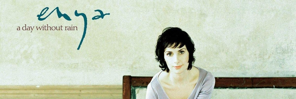 L'album del giorno: Enya, A day without rain