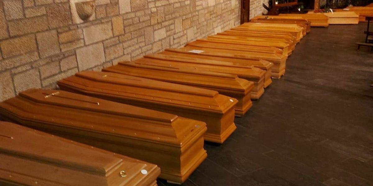 Covid: ma come vengono conteggiati i morti in Europa?