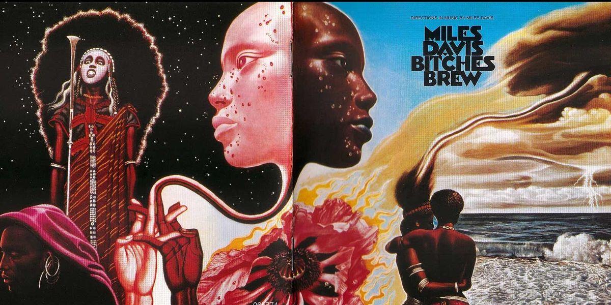 L'album del giorno, Miles Davis, Bitches Brew